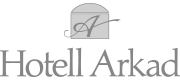 Logotyp Hotell Arkad Västerås