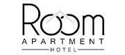 Logotyp Room Apartment Hotel Västerås