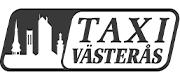 Logotyp Taxi Västerås
